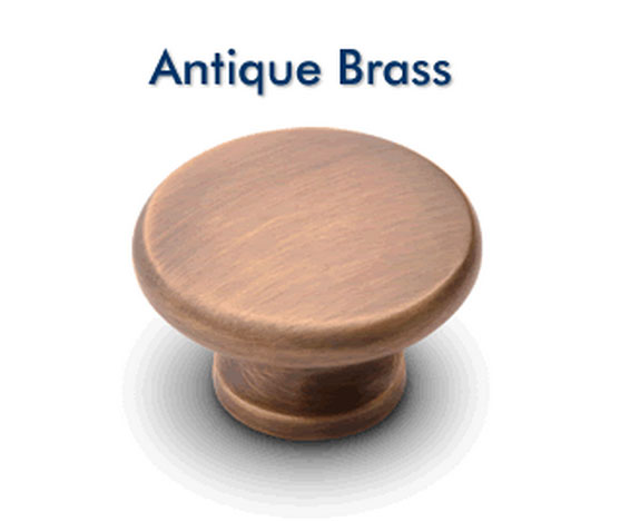 antiquebrass