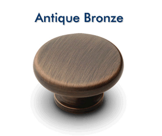 antiquebronze