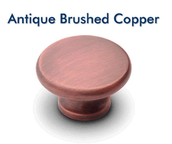 antiquebrushedcopper
