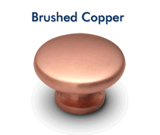 brushedcopper