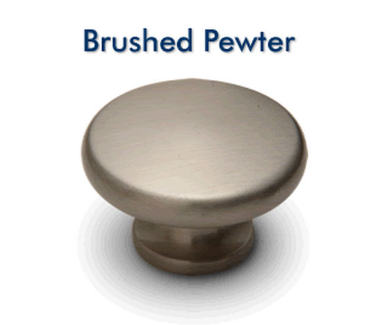 brushedpewter